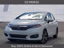 2020_Honda_Fit_EX_ Delray Beach FL