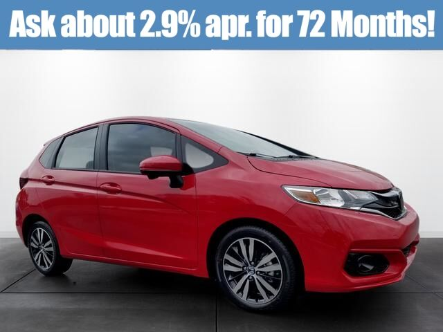 2020 Honda Fit EX Cleveland TN