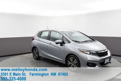 2020_Honda_Fit_EX_ Farmington NM
