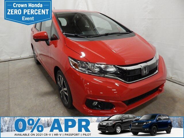 2020 Honda Fit EX Holland MI