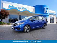 2020_Honda_Fit_EX_ Johnson City TN