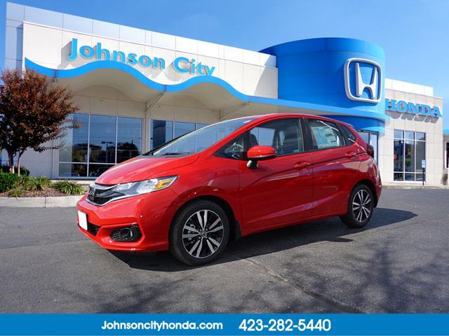 2020 Honda Fit EX Johnson City TN