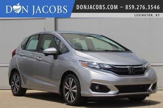 2020 Honda Fit EX-L Lexington KY