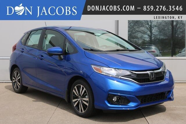 2020 Honda Fit EX Lexington KY