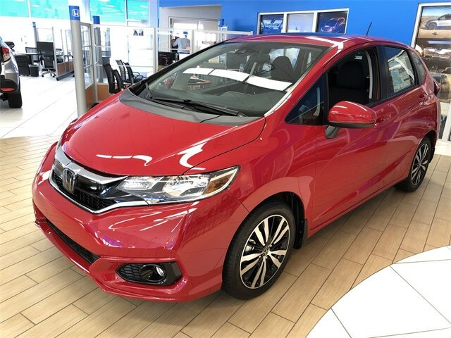 2020 Honda Fit EX Lima OH