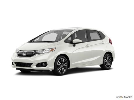 2020 Honda Fit EX Vineland NJ