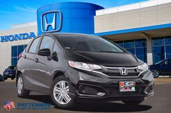 2020_Honda_Fit_LX_ Wichita Falls TX