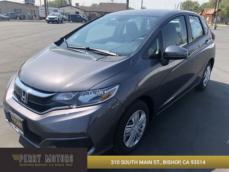 2020 Honda Fit LX Bishop CA
