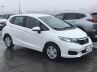 2020 Honda Fit LX Chicago IL