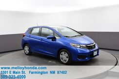 2020_Honda_Fit_LX_ Farmington NM