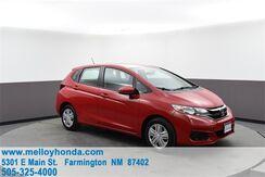 2020_Honda_Fit_LX_ Farmington NM