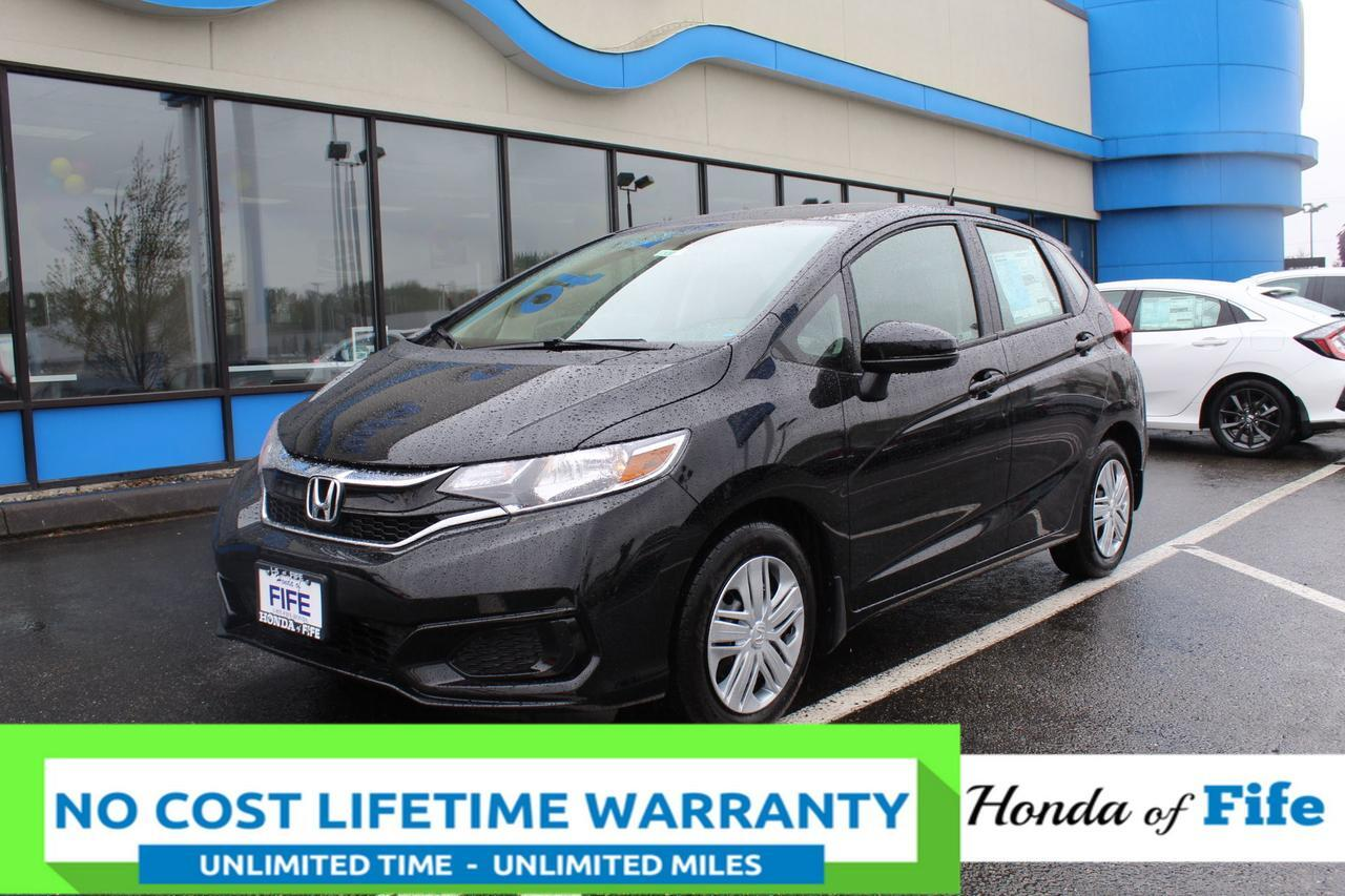 2020 Honda Fit LX Fife WA