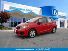 2020_Honda_Fit_LX_ Johnson City TN