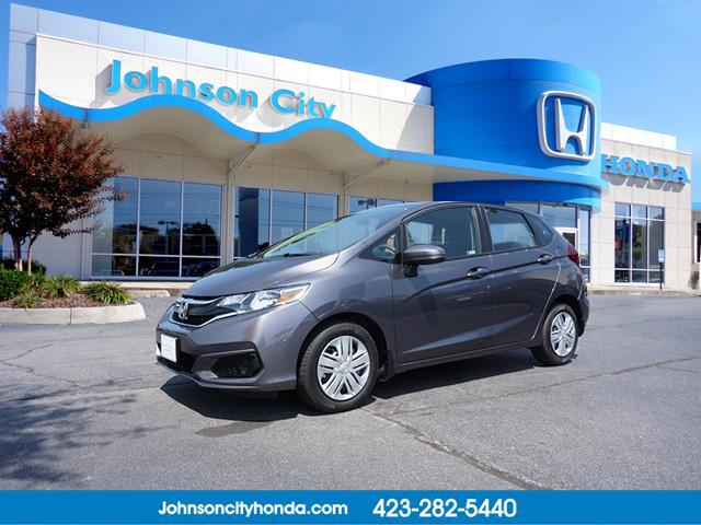 2020 Honda Fit LX Johnson City TN