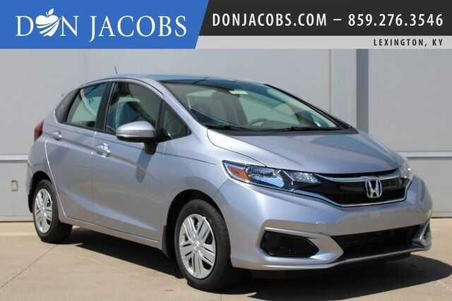 2020 Honda Fit LX Lexington KY