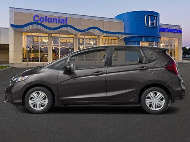 2020 Honda Fit LX Manual Dartmouth MA