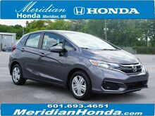 2020_Honda_Fit_LX_ Meridian MS