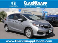 2020_Honda_Fit_LX_ Pharr TX