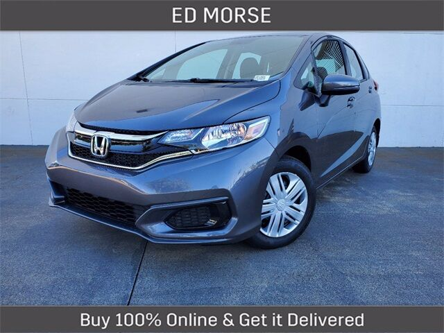 2020 Honda Fit LX Riviera Beach FL
