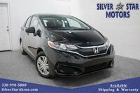 Honda Fit LX Tallmadge OH