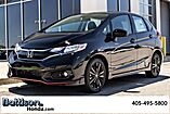 2020 Honda Fit Sport Oklahoma City OK