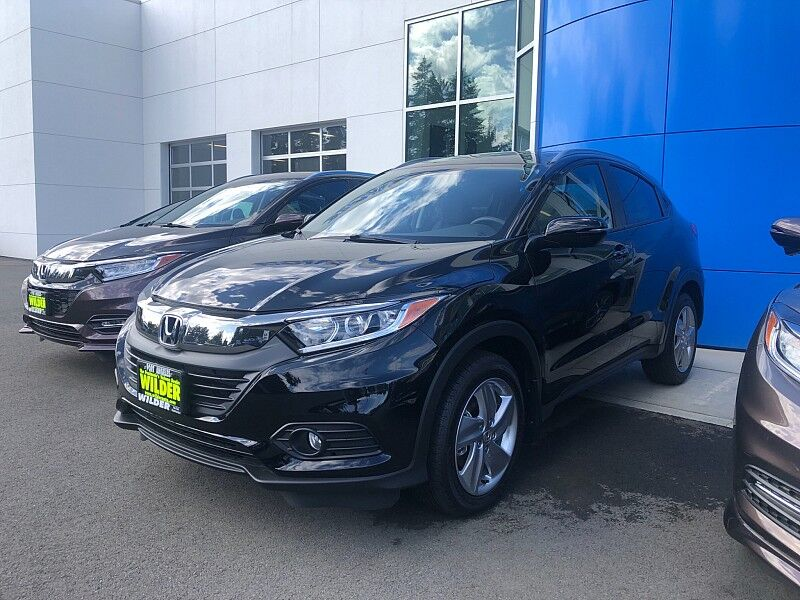 2020 Honda HR-V 4d SUV AWD EX Port Angeles WA