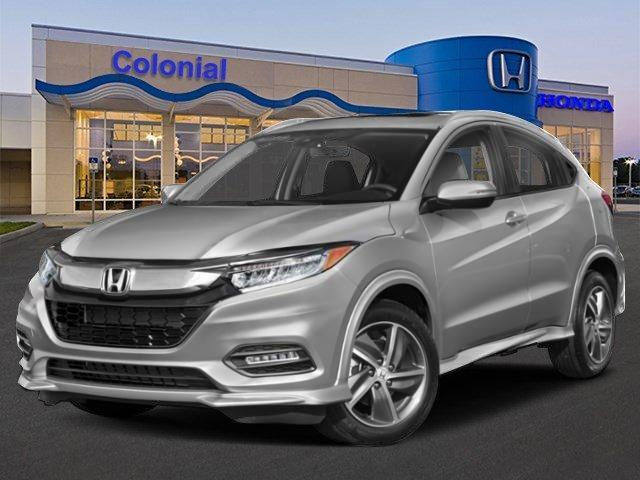 2020 Honda HR-V EX AWD CVT Dartmouth MA