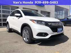 2020 Honda HR-V EX AWD