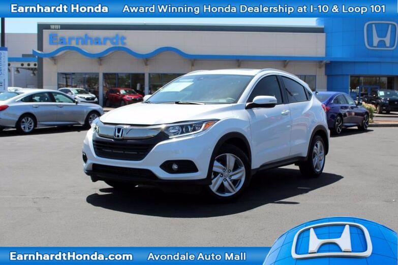 2020 Honda HR-V EX Avondale AZ