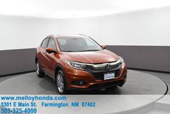 2020_Honda_HR-V_EX_ Farmington NM