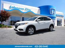 2020_Honda_HR-V_EX_ Johnson City TN