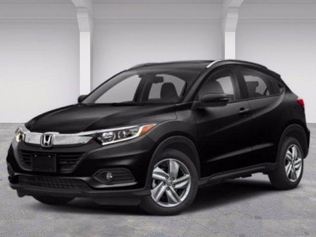 2020 Honda HR-V EX-L AWD CVT Dartmouth MA