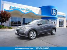 2020_Honda_HR-V_EX-L_ Johnson City TN