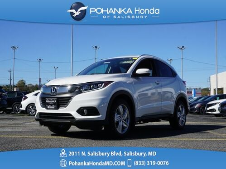 2020_Honda_HR-V_EX_ Salisbury MD