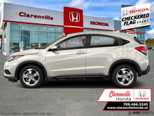 2020_Honda_HR-V_LX AWD CVT  - Heated Seats -  Apple CarPlay_ Clarenville NL