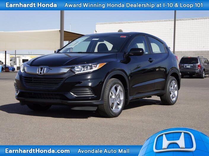 2020 Honda HR-V LX AWD CVT Avondale AZ
