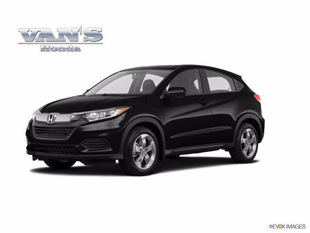 2020 Honda HR-V LX AWD Green Bay WI
