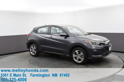 2020_Honda_HR-V_LX_ Farmington NM
