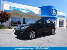 2020_Honda_HR-V_LX_ Johnson City TN