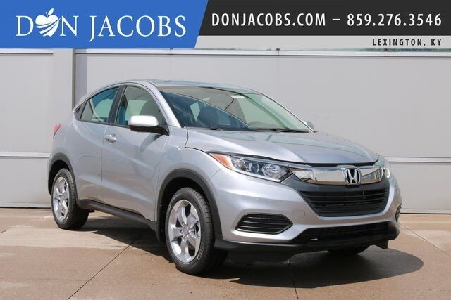 2020 Honda HR-V LX Lexington KY