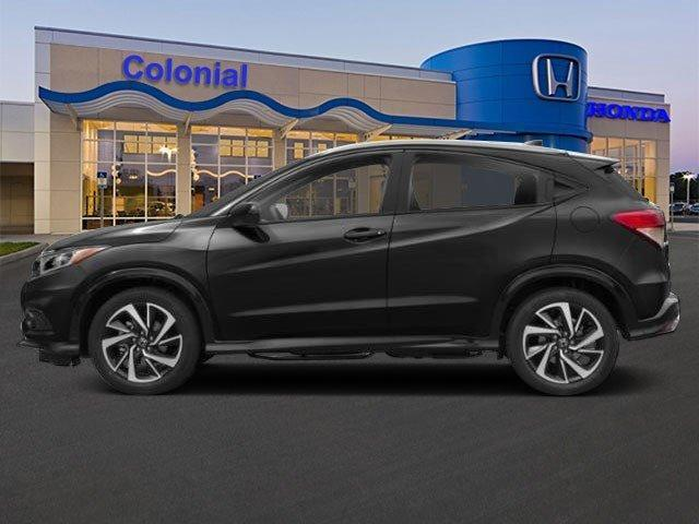 2020 Honda HR-V Sport AWD CVT Dartmouth MA