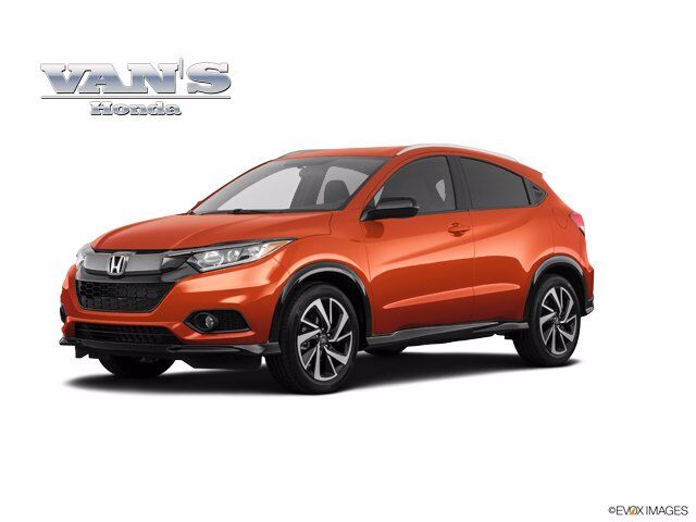 2020 Honda HR-V Sport AWD Green Bay WI