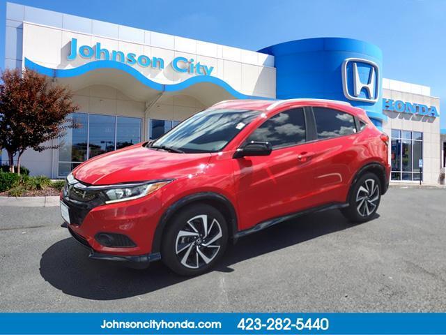 2020 Honda HR-V Sport Johnson City TN