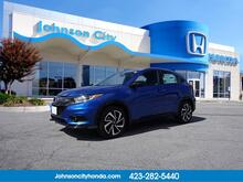 2020_Honda_HR-V_Sport_ Johnson City TN