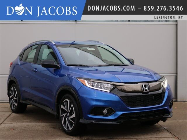2020 Honda HR-V Sport Lexington KY