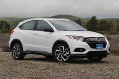 2020_Honda_HR-V_Sport_ California