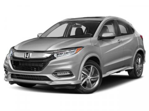 2020 Honda HR-V Touring AWD Green Bay WI
