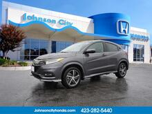 2020_Honda_HR-V_Touring_ Johnson City TN