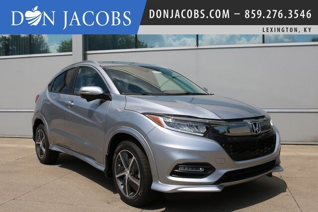 2020 Honda HR-V Touring Lexington KY