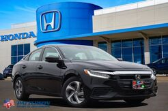 2020_Honda_Insight_EX_ Wichita Falls TX